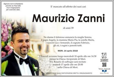 Zanni Maurizio