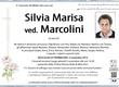 Marisa Silvia ved. Marcolini
