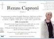 Caproni Renzo