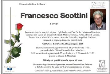 Scottini Francesco