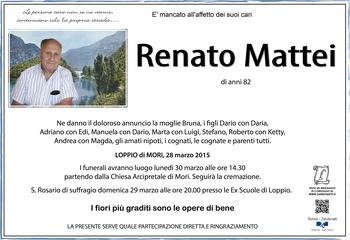 Mattei Renato