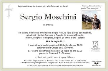 Moschini Sergio
