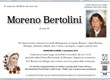 Bertolini Moreno