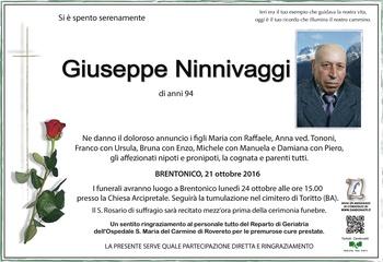 Ninnivaggi Giuseppe