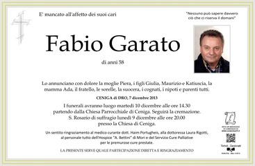 Garato Fabio