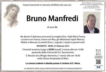 Manfredi Bruno