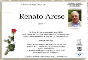 Arese Renato