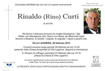 Curti Rinaldo