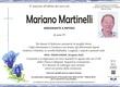 Martinelli Mariano