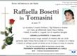 Bosetti Raffaella in Tomasini