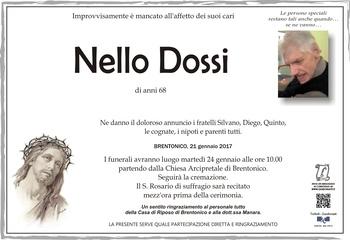Dossi Nello