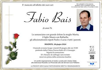Bais Fabio