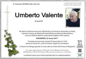 Valente Umberto