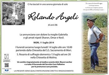 Angeli Rolando