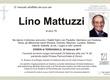 Mattuzzi Lino