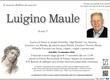 Maule Luigino