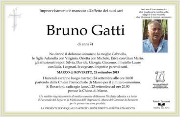 Gatti Bruno