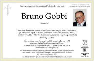 Gobbi Bruno