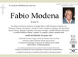 Modena Fabio