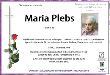 Plebs Maria