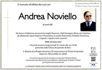 Noviello Andrea