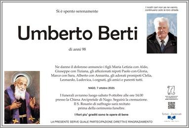 Berti Umberto