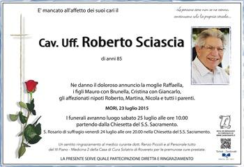 Sciascia Roberto