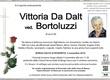 Da Dalt Vittoria ved. Bortoluzzi
