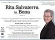 Salvaterra Rita in Bona