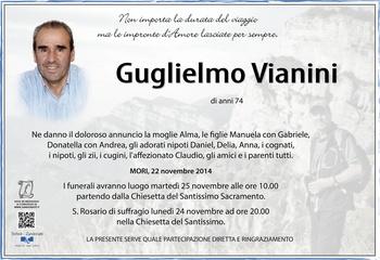 Vianini Guglielmo