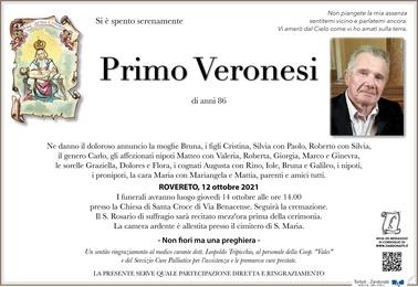 Veronesi Primo
