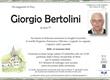 Bertolini Giorgio