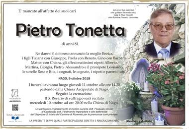 Tonetta Pietro