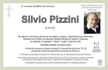 Pizzini Silvio
