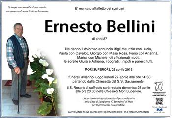 Bellini Ernesto