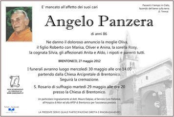 Panzera Angelo