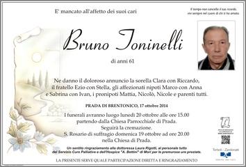 Toninelli Bruno