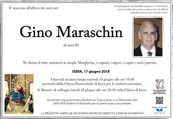 Maraschin Gino