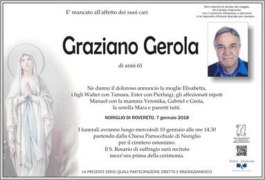 Gerola Graziano