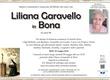 Garavello Liliana in Bona
