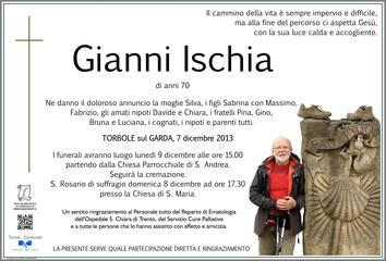 Ischia Giovanni
