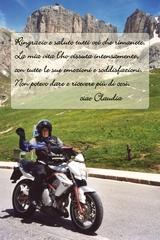 Cavalieri Claudia in Perenzoni