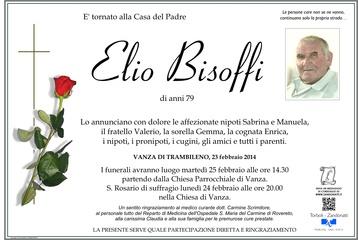 Bisoffi Elio