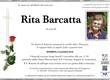 Barcatta Rita