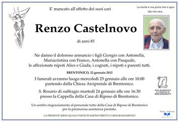 Castelnovo Renzo