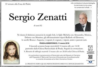 Zenatti Sergio