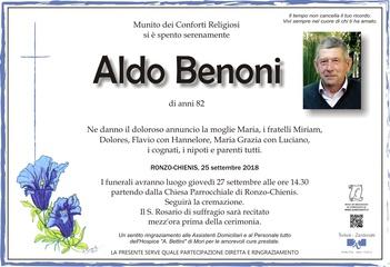 Benoni Aldo