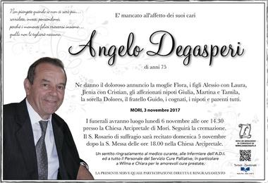 Degasperi Angelo