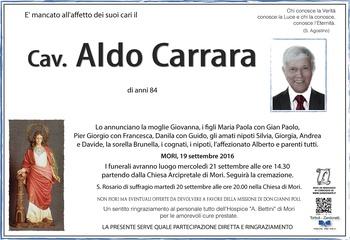 Carrara Aldo