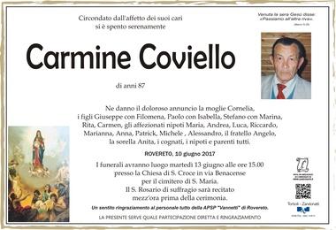 Coviello Carmine